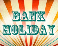 Bank Holiday Opening Hours at Project Arts Centre